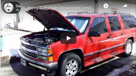 YT Video Suburban USA Fluid Treatment